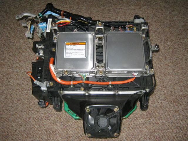 honda insight manual vs automatic